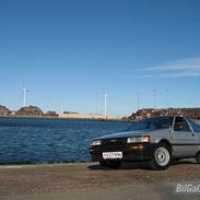 Toyota Corolla AE86 (Solgt)