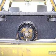 VW golf 2 (solgt)