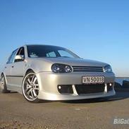 VW Golf 4 *SOLGT*