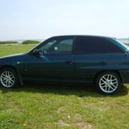 Opel Astra 1.6i 16v - DØD!!