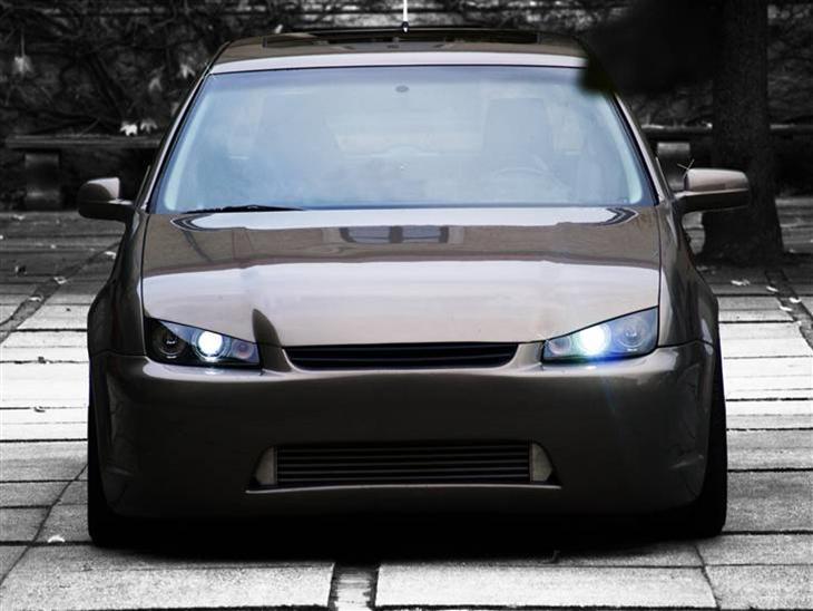 vw golf 4 gti turbo 1998 s fik jeg endelig lavet bile. Black Bedroom Furniture Sets. Home Design Ideas