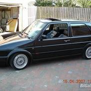 VW Golf 2 Gti Edition One