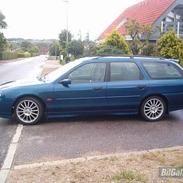 Ford Mondeo 2.0 Stationcar