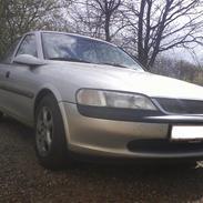 Opel Vectra B *SOLGT*