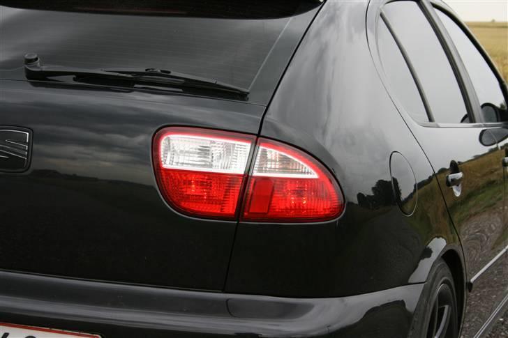 Seat Leon 20VT Top Sport GT30 billede 2