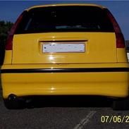 Fiat Punto 1,2 Sporting solgt
