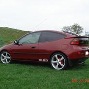"Mazda 323 Coupé 1.5i ""SOLGT"""