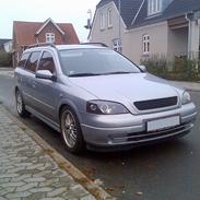 Opel Astra G Caravan