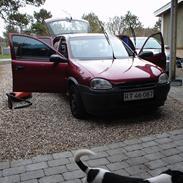 Opel Corsa B Solgt.