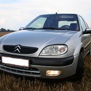 Citroën Saxo 16v vts Solgt