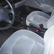 Peugeot 406 sv
