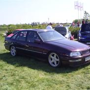 "Opel ""Irmscher"" Senator 24v"