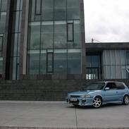 Toyota Corolla GSI 1,6 Solgt!