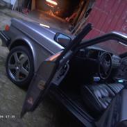 Volvo 240 tic