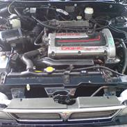 Mitsubishi Galant solgt