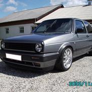 VW Golf 2 - 1,6 TD - *solgt*