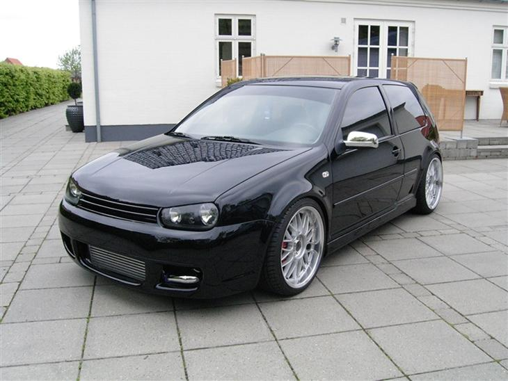 vw golf 4 gti turbo 2000 k re som en dr m tak til
