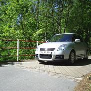 Suzuki Swift Sport **SOLGT :-(**