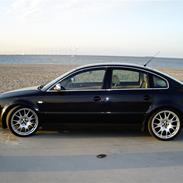 VW Passat 2.0 Limo. (Solgt)