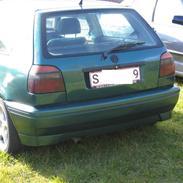 VW Golf 3 ( Solgt )