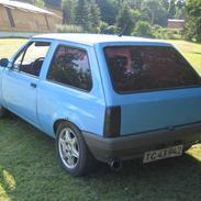 Opel Corsa A 1.2S - Solgt --