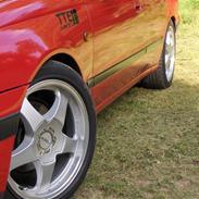 Toyota Carina E GTi *Red Devil*