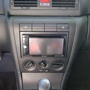 Skoda Octavia 1,9TDI Combi