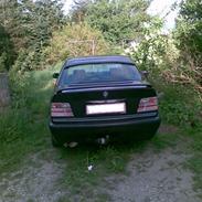 BMW E36 316i *SOLGT*