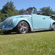 VW 151 Cabriolet