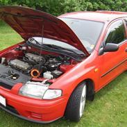 Mazda 323 16 v