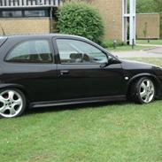 Opel Corsa Gsi 16v>SOLGT=