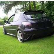 Peugeot 206 [SOLGT]