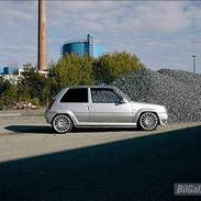 Renault 5 TURBO SOLGT!