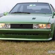 VW Scirocco (Solgt)