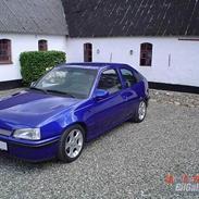 Opel kadett ((SOLGT))