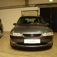 Opel Vectra B Comfort Stc
