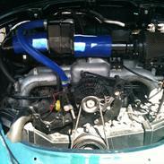 VW vw bobbel/subaru 2,0 turb