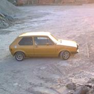 VW vw rabbit..(RIP)