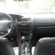 Toyota Corolla 1,3 xli SOLGT!