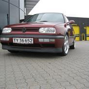 VW Golf 3 GTI SOLGT