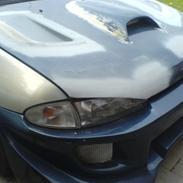 Mitsubishi Colt projekt, --SOLGT--