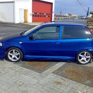 Fiat Punto 60 SX (Solgt)