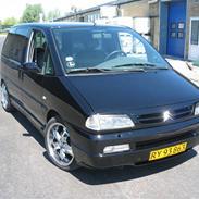 Citroën Evasion 2,0 i