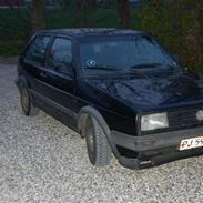 VW Golf 2 -SOLGT-