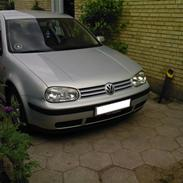 VW Golf 4 (SOLGT)