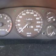 Mazda 323F * R.I.P *