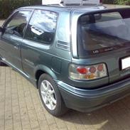 Toyota Corolla EE90
