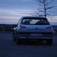 Peugeot 306 XS (totalskadet)
