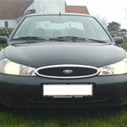 Ford Mondeo Solgt