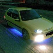 Citroën Saxo 1.6 VTS SOLGT
